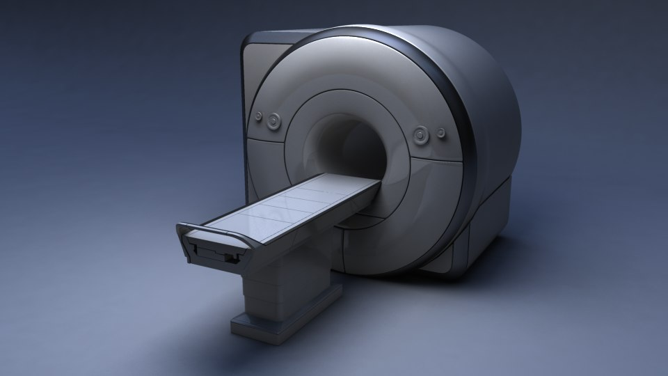 mri scanner scan obj