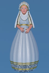 max babushka doll