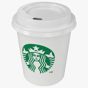 coffee cup starbucks max