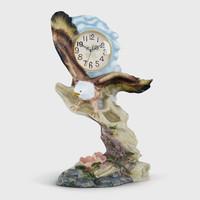 Clock Eagle