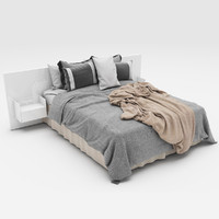 3ds max bed 41