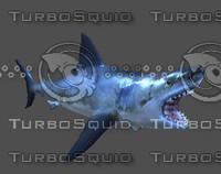 shark max