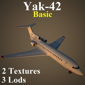 yakovlev basic max