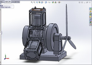 3d engine industry