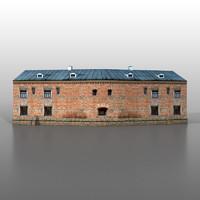 Brest fortress v5