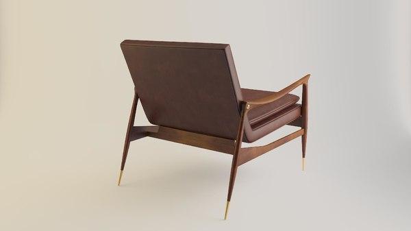 x dinamarquesa armchair