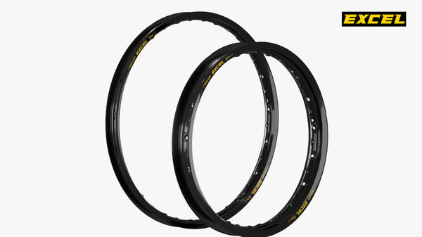 3ds excel takasago rims pack