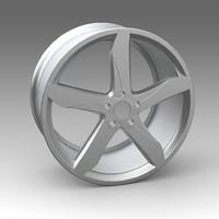 fbx wheel