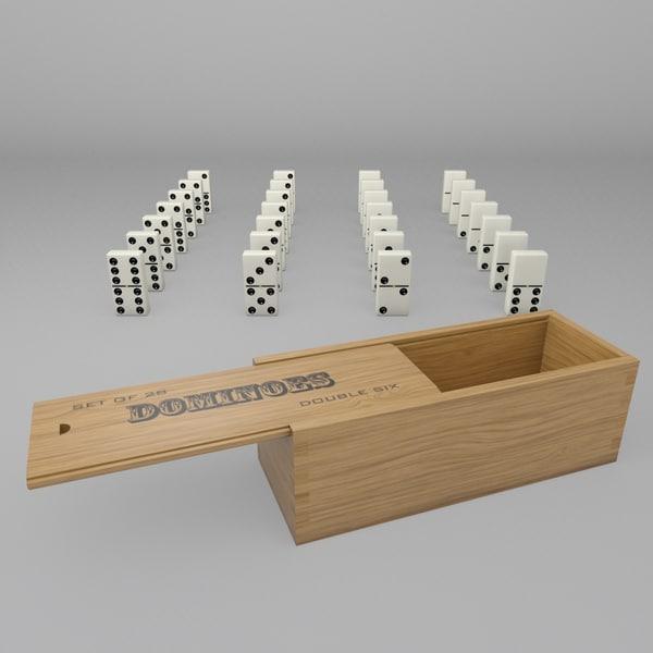 ma domino