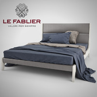 Bed Le Fablier Gallio