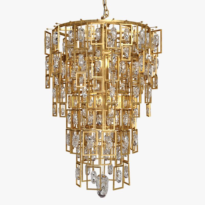 max kara chandelier jean merry