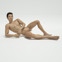 3d x sexy nude guy post