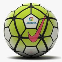 Nike Ordem 3 La Liga