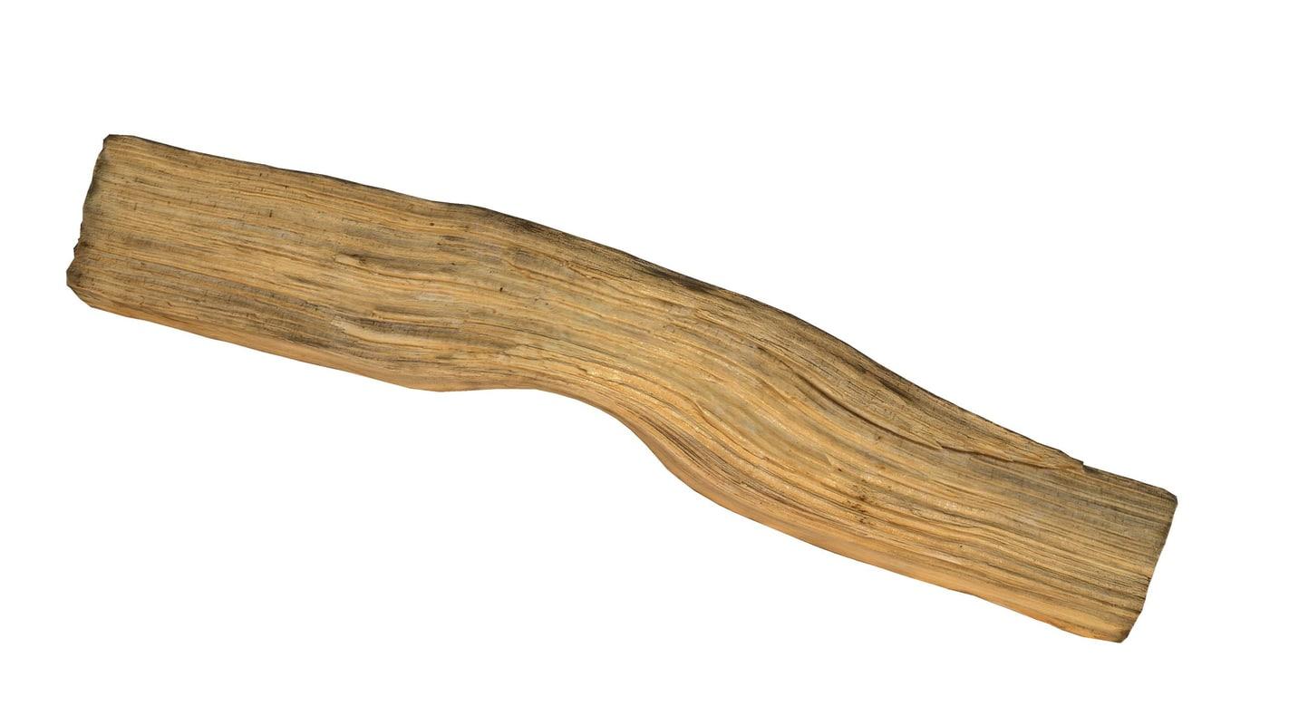 wood 3ds