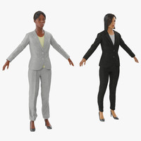 Business Womans Collection