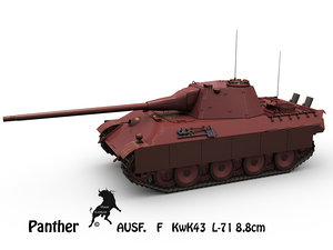 3d ausf f kwk43