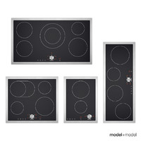 Gaggenau ceramic cooktops