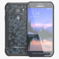 samsung galaxy s6 active 3d 3ds