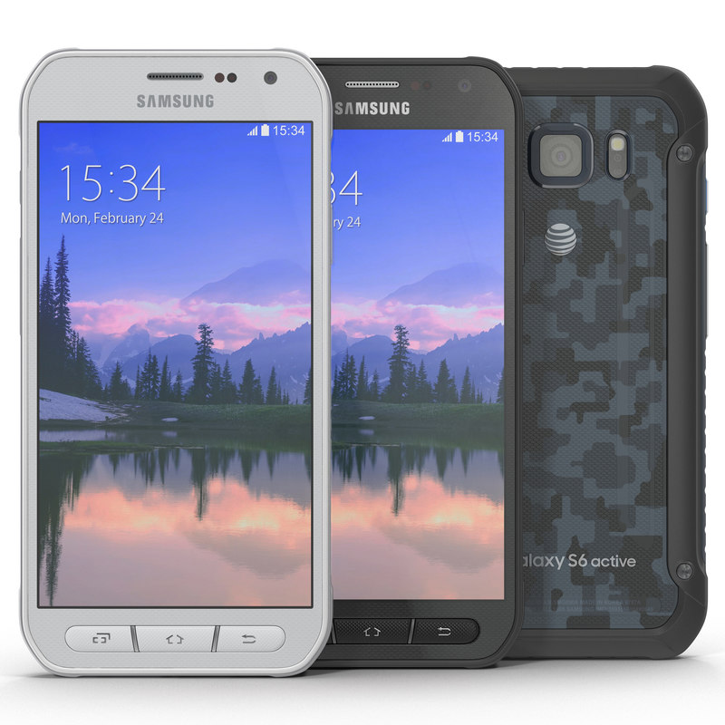 3ds max samsung galaxy s6 active
