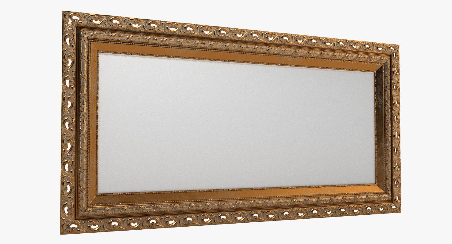 max decorative frames