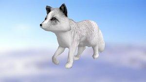 arctic fox max