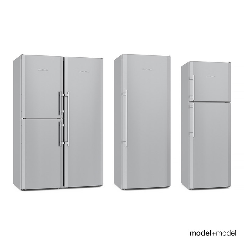 max liebherr fridges