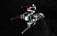 Capital ship omega
