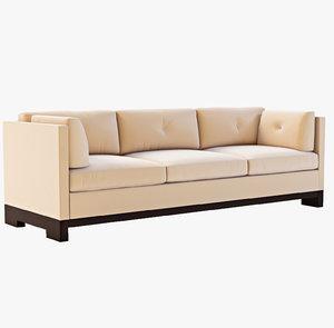 bolier domicile sofa 3ds