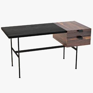 3ds max cm 141 desk