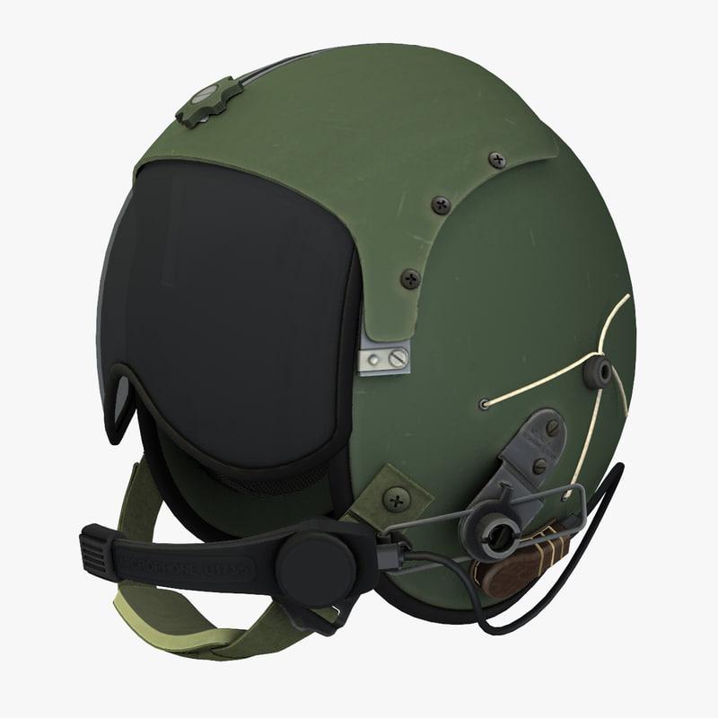 - helmet 3d max