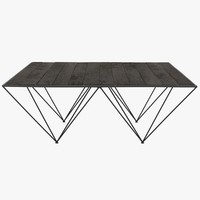 Flamant COFFEE TABLE AVARTA