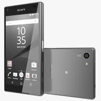 Sony Xperia Z5 Compact Black