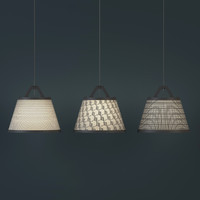 Fifti-fifti lamp
