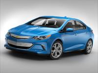 Chevrolet Volt (2016)