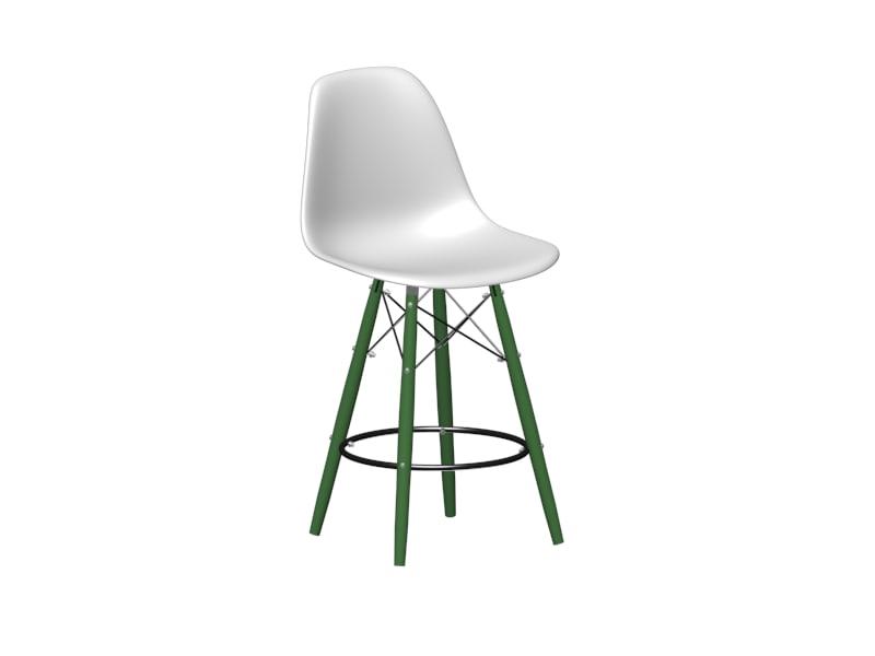 3d 3ds stool