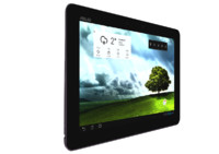 tablet pc 3d model