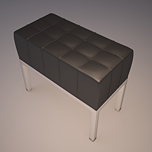 furniture obj