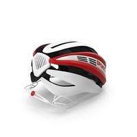bicycle helmet 3d max