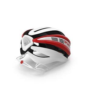 bicycle helmet 3d max