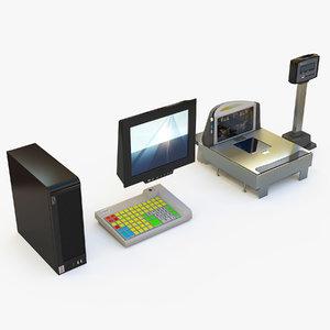 cash equipment 3ds