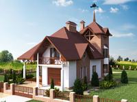 house 3