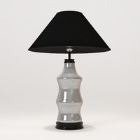3ds max andrew martin chatsworth table lamp
