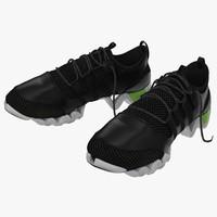 3d sneakers 4