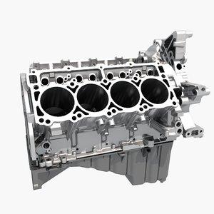 max engine block