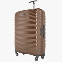 max samsonite lite-shock