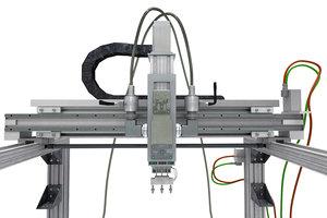 3d model fluid technology industrial