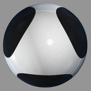 ball bump max