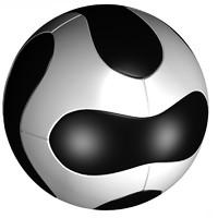 Ball Soccer 2010
