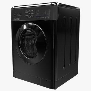 obj washing machine