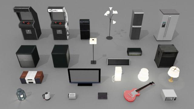 gadgets electronics laptop 3d x